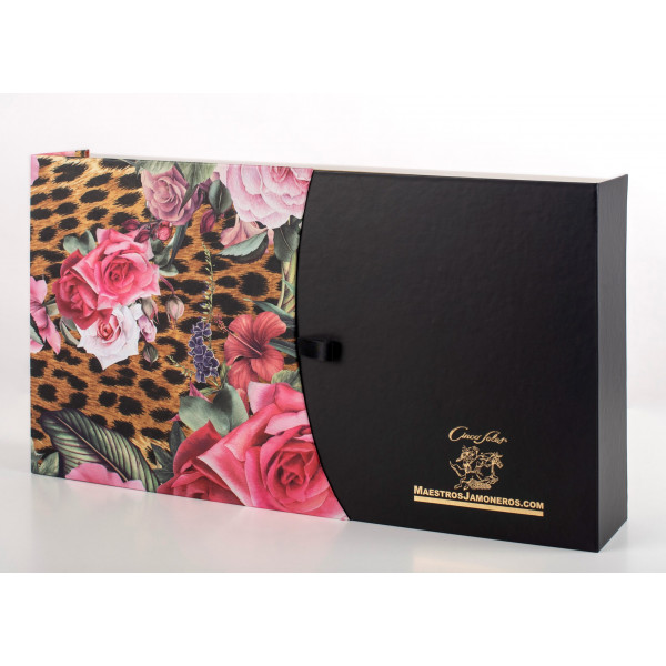 Caja Tigre Flores copia